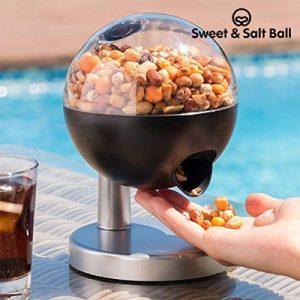 disepnsador de caramelos y frutos secos