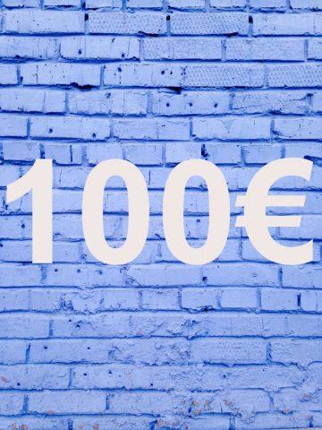 regalos hasta 100 euros