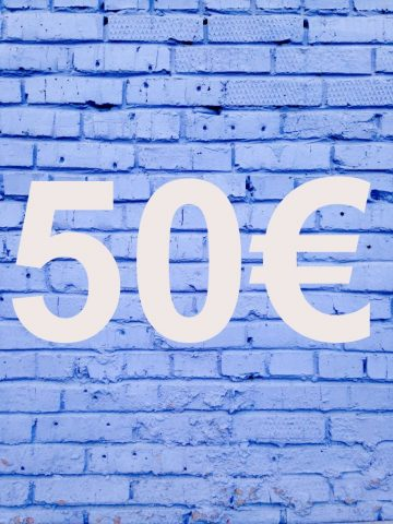 regalos por 50 euros