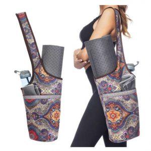 bolsa para esterilla de yoga