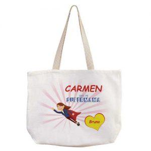 bolso personalizado para madres