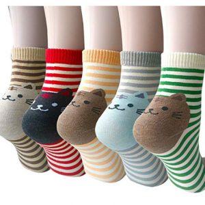 calcetines de animales