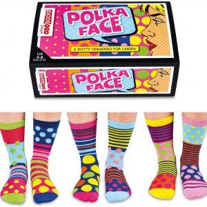 calcetines coloridos para mujeres