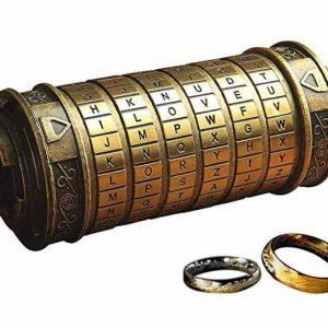 cryptex codigo da vinci