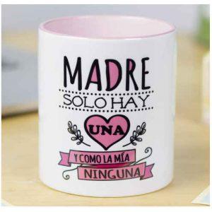 taza regalo día de la madre