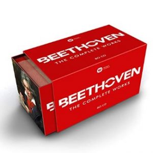 cd's betthoven