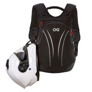 mochila impermeable para motoristas