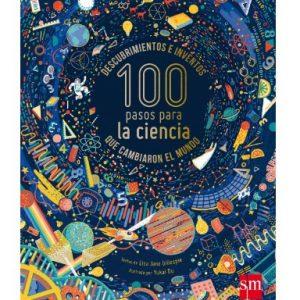 100 inventos que cambiaron el mundo