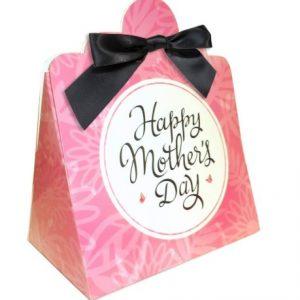 caja regalo para madres