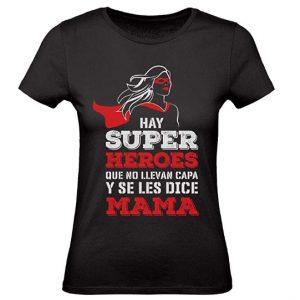 camiseta para madres