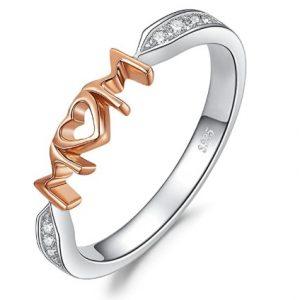 anillo para mamá