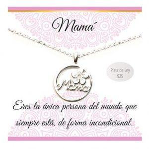 collar para madres