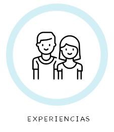 experiencias en pareja