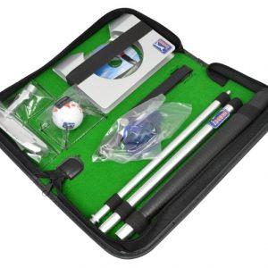kit de golf para oficina
