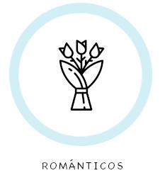 regalos románticos para mujer