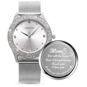 reloj para madres